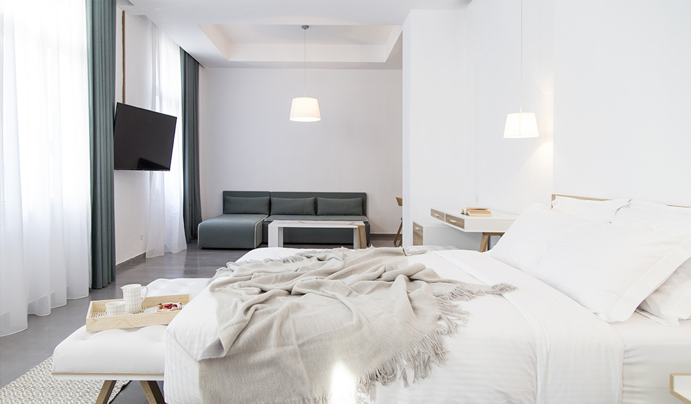 Executive Suite City Thessaloniki